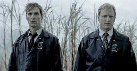 True Detective HBO Nic Pizzolatto Matthew McConaughey  2014