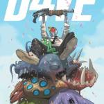 D4VE-comic