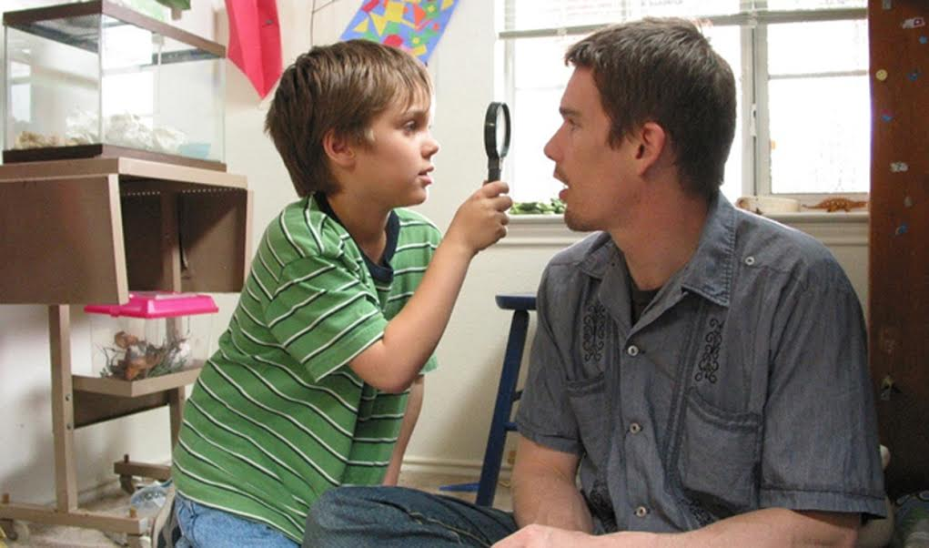 Go Home, Kid: Why Boyhood Deserved Its Best Picture Loss