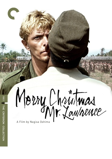 Merry Christmas, Mr Lawrence David Bowie