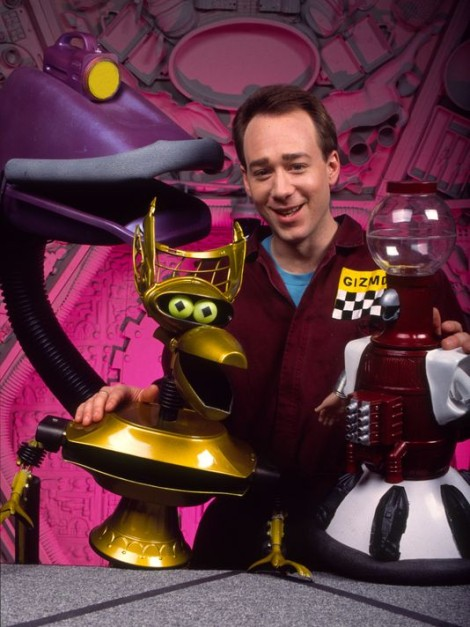 Tom Joel Crow MST3K