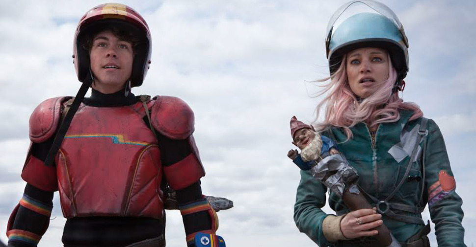 Turbo Kid is a Post-Apocalyptic Splatterfest with a Whole Lot of Heart