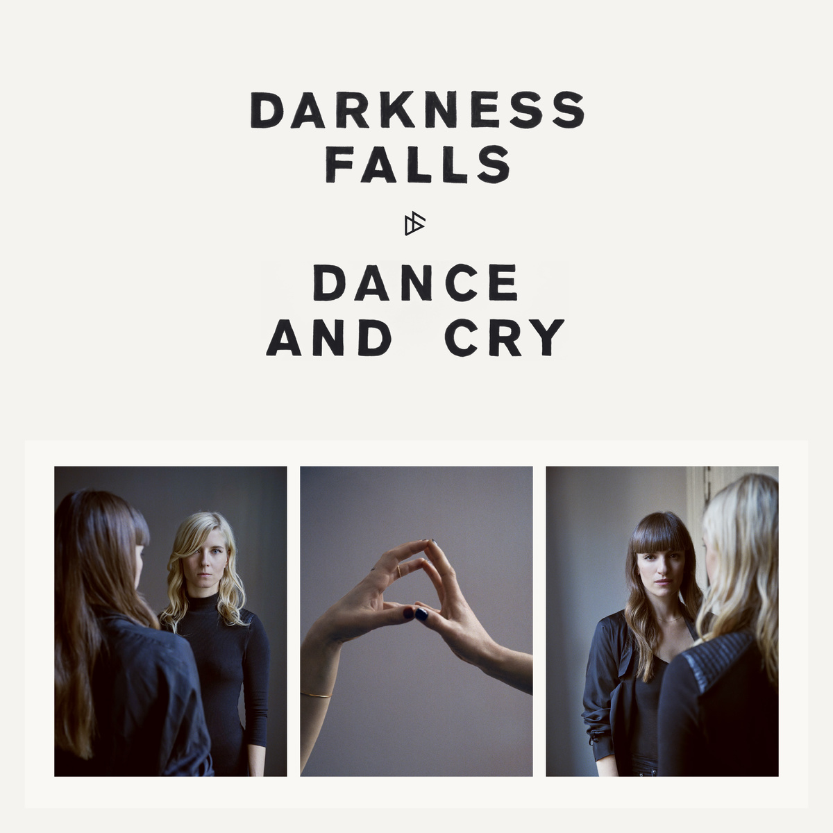 Darkness Falls' Dance and Cry is a Treadmill of an Album