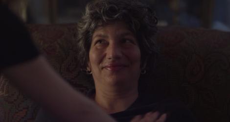 Alex Sichel, Elizabeth Giamatti, Lili Taylor, A Woman Like Me, 2015