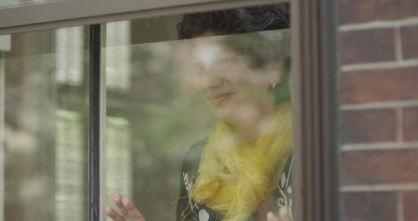 A Woman Like Me, Alex Sichel, Elizabeth Giamatti, Lili Taylor, 2015