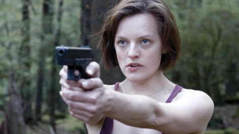 Top of the Lake Elisabeth Moss