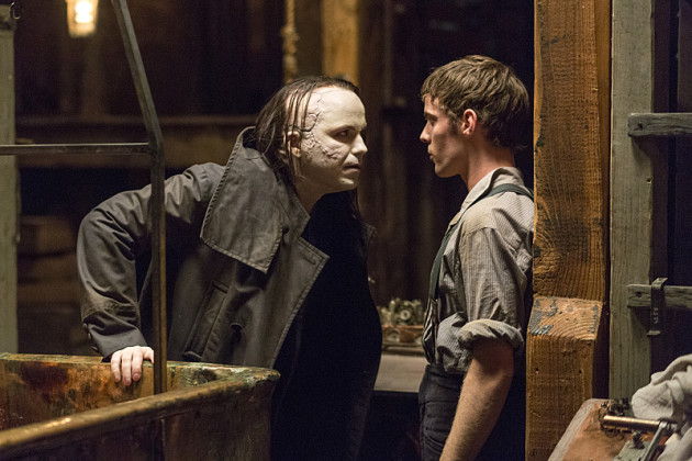 "Penny Dreadful S2E1 ""Fresh Hell"" Review"