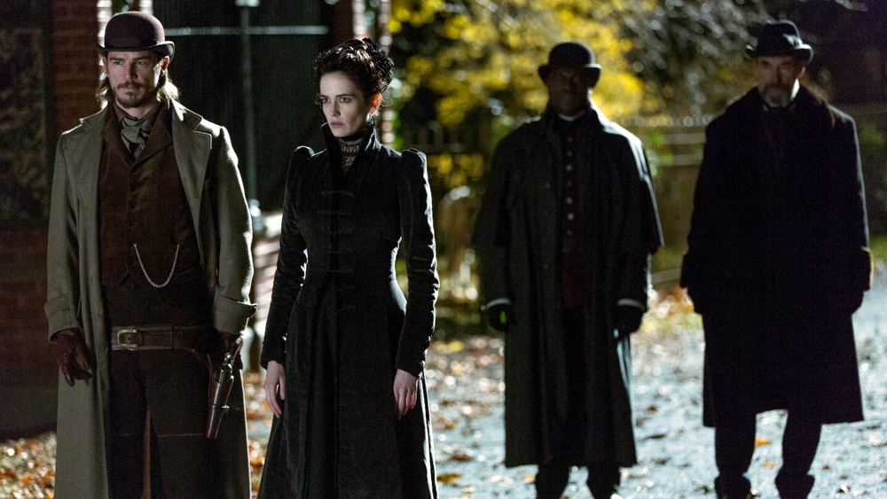 "Penny Dreadful S2E5 ""Above the Vaulted Sky"" Review"
