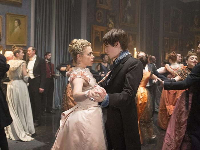 "Penny Dreadful S2E06 ""Glorious Horrors"" Review"