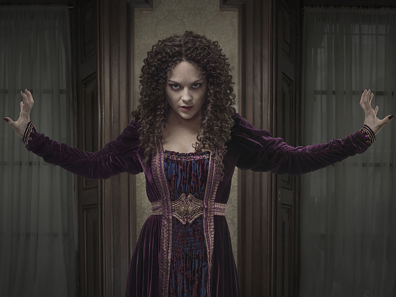 "Penny Dreadful S2E08 ""Memento Mori"" Review"