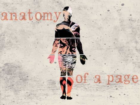 Anatomy of a Page