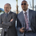 Ballers The Rock Rob Corddry