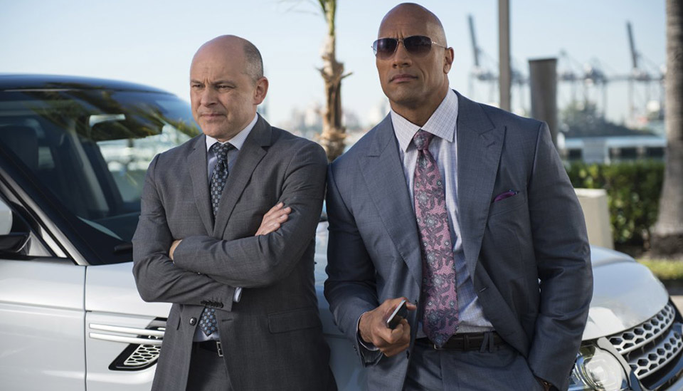 Play by Play: Ballers S1E01 and S1E02