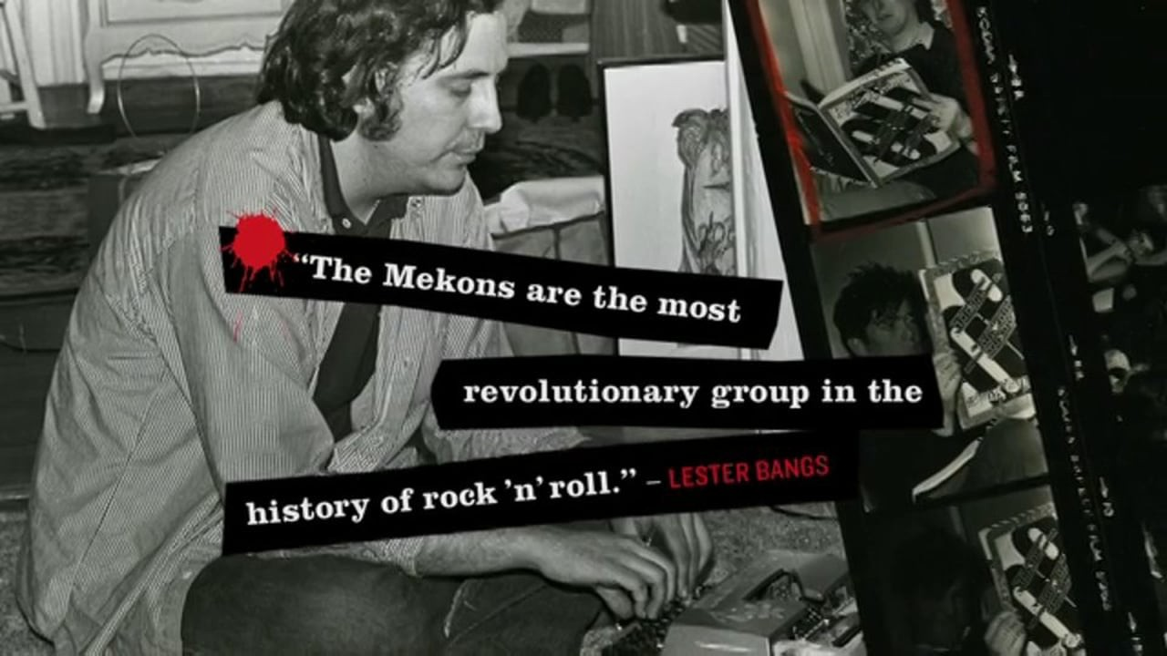 Revenge of the Mekons is a Loving Ode to Punk's Greatest Unsung Heroes