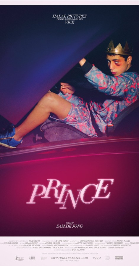 Prince Movie Vice