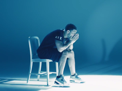 Drake Sad Anaconda