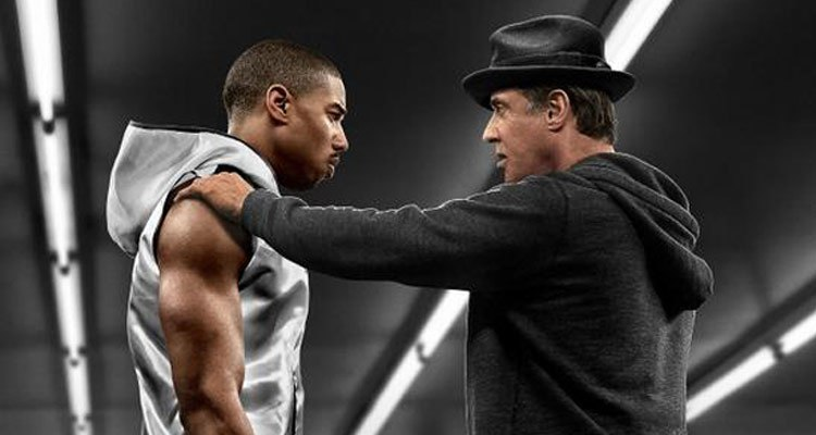 Punching Through Daddy Issues: Patriarchal Legacies in Creed and Rocky V