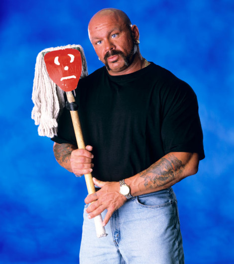 Perry Saturn Moppy