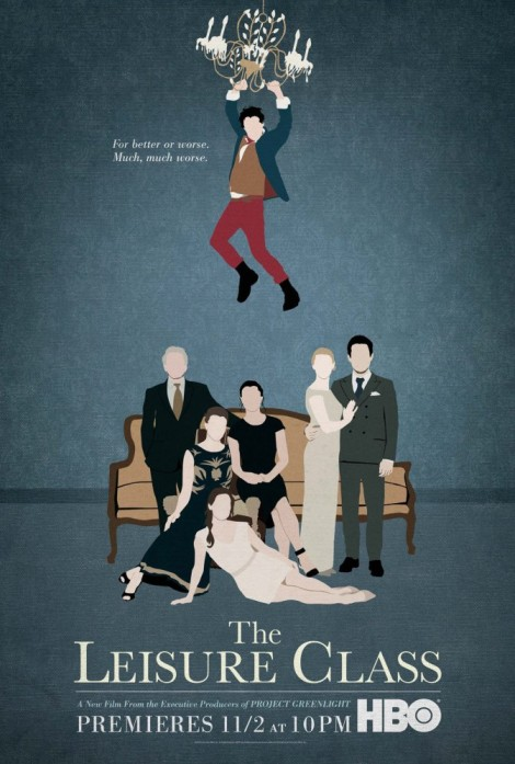 The Leisure Class HBO