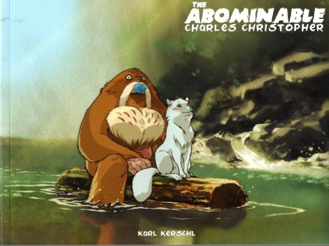 Abominable Charles Christopher Karl Kerschl