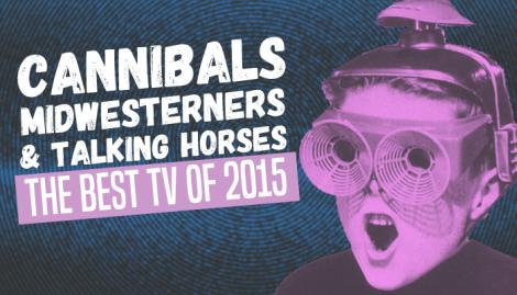 Best tv shows 2015