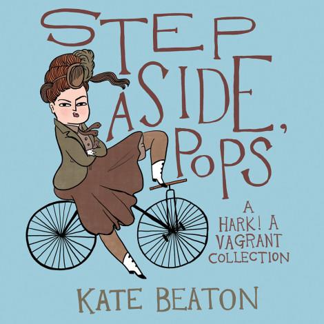Hark A Vagrant Kate Beaton