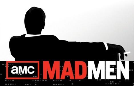 Mad Men, AMC