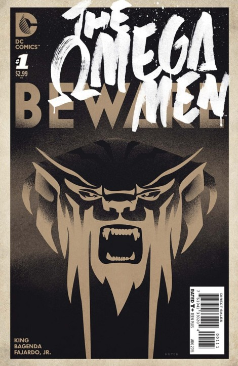 The Omega Men Barnaby Bagenda Tom King DC Comics