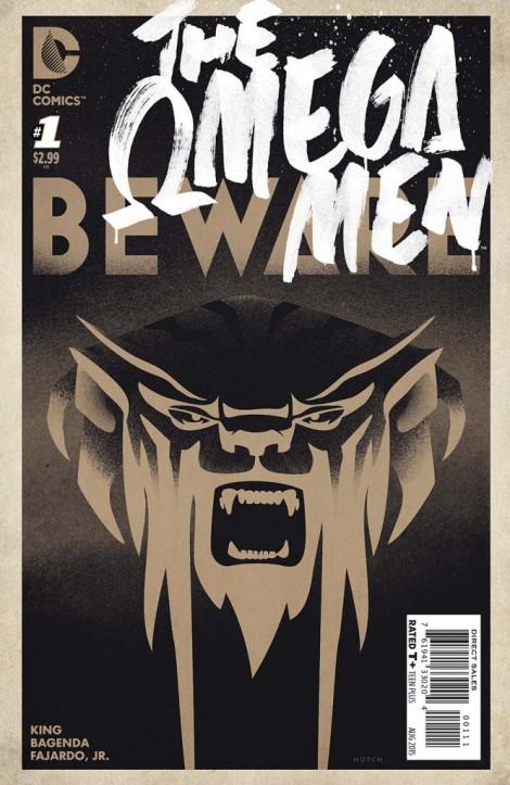 The Omega Men Barnaby Bagenda Tom King DC Comics