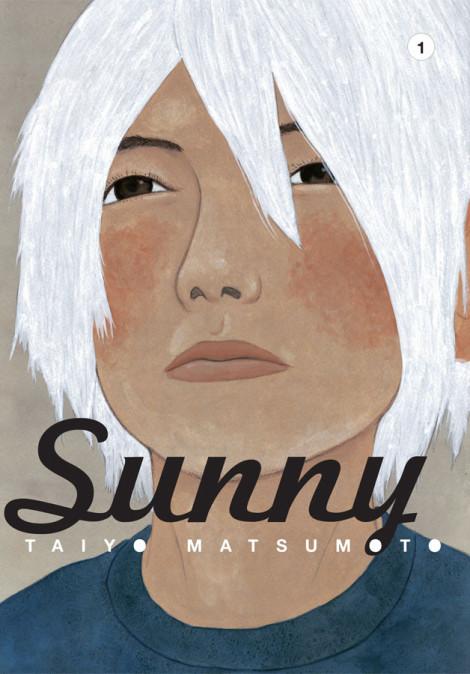Sunny Taiyo Matsumoto Viz
