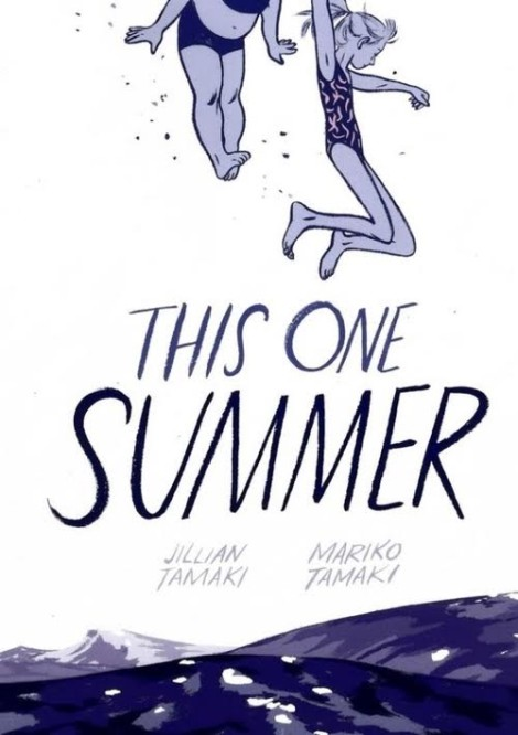 This One Summer Jillian Tamaki Mariko Tamaki