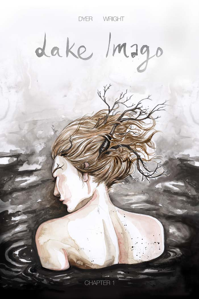 Everything is Not Okay: Lake Imago is a Haunting Story About Grief and Depression