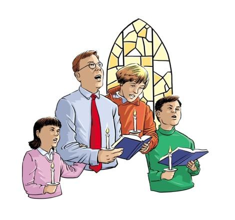 Church-people