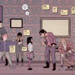 Less Talk, More Action: 4 Kids Walk Into a Bank is Held Back by Its Script