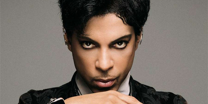 On Prince and Loving Yourself