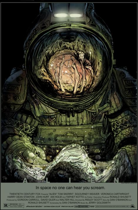 Alien Tristan Jones