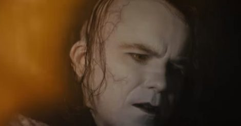 Penny Dreadful Rory Kinnear Season 3 Frankenstein