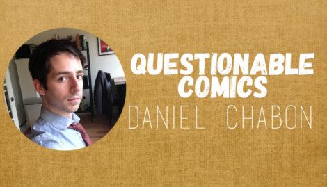 Daniel Chabon