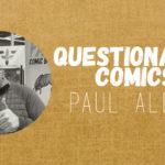 Questionable Comics: Daniel Chabon and Paul Allor
