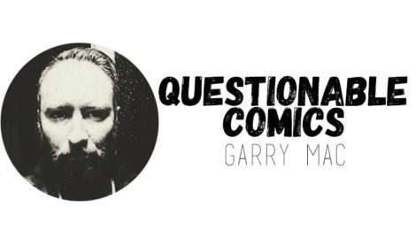 Garry Mac Questionable Comics