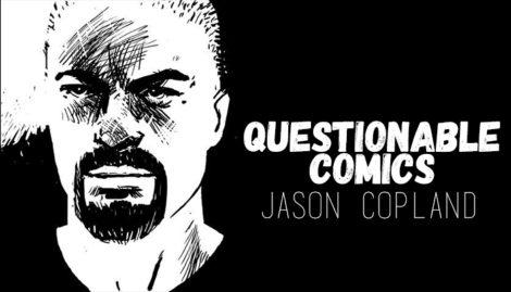 Jason Copland