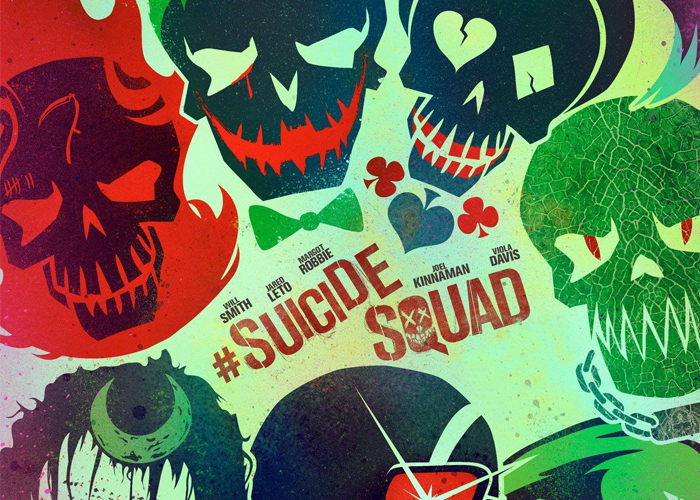 No More Mancubes: In Defense of Suicide Squad