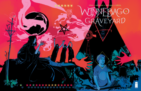 Alison Sampson Winnebago Graveyard