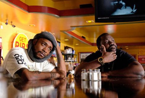 Atlanta Donald Glover Paper Boi FX
