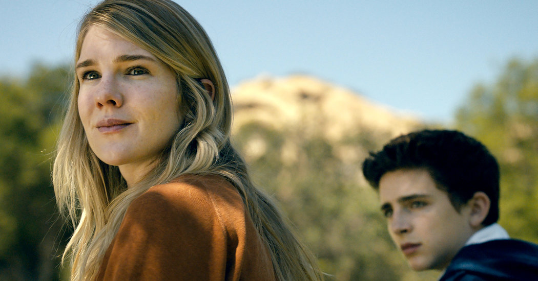Miss Stevens is a Film About Loneliness That Forgets it's About Loneliness