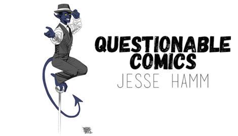 Jesse Hamm