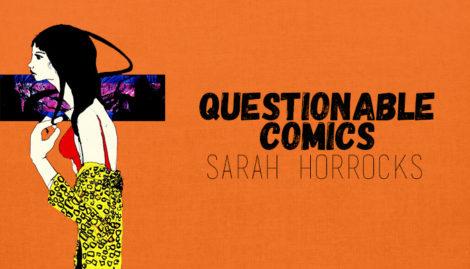Sarah Horrocks