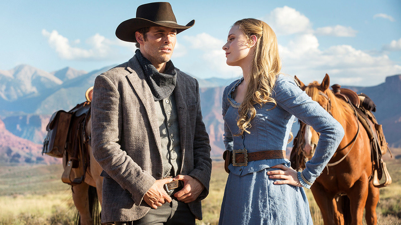 Westworld is Unsettling in its Lack of Self-Awareness