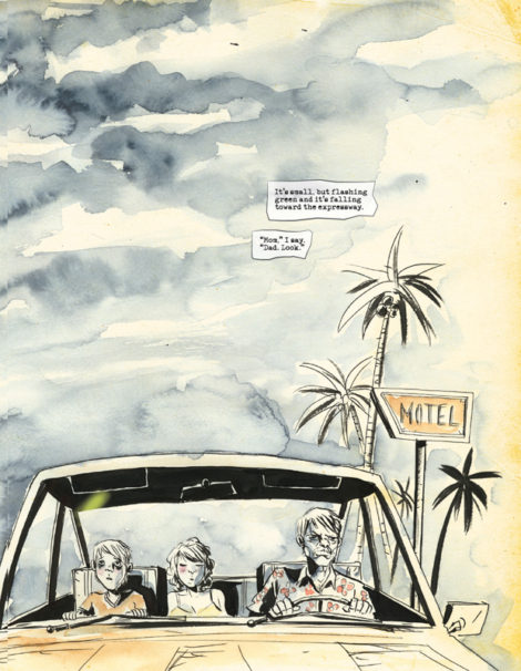 AD After Death Jeff Lemire Scott Snyder