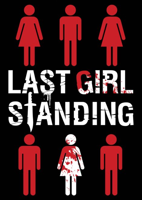Last Girl Standing movie poster